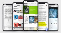 BorrowBox - access thousands of eBooks and eAudiobooks for FREE