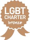 Craigie achieves LGBT Charter Mark