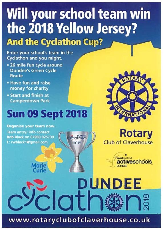 Dundee Cyclathon