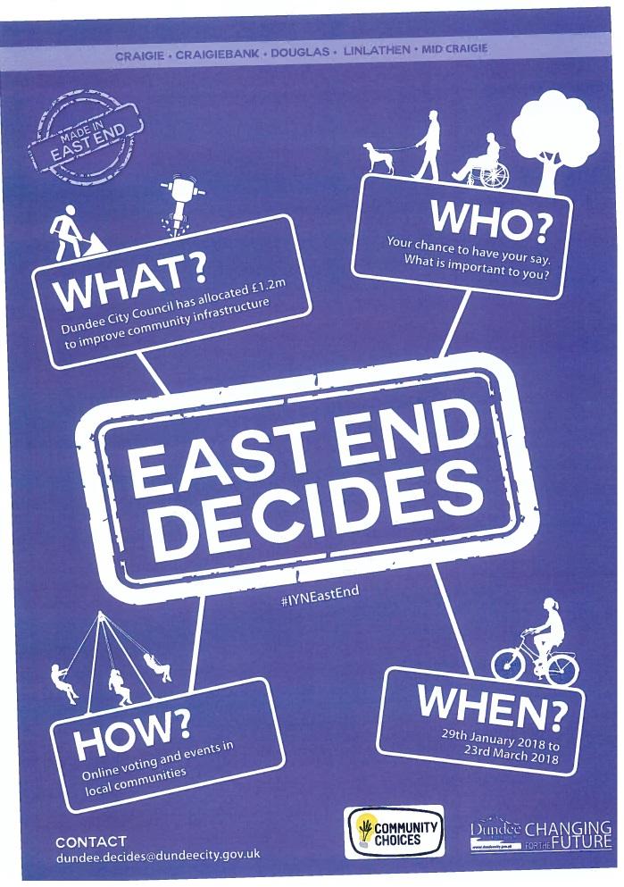 East End Decides