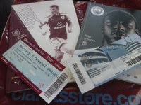Football trip to Manchester and Burnley