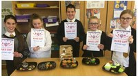 Great Craigie Bake Off Final 2017