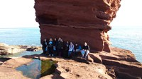 Higher Geography Field Trip
