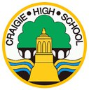 Minute of Craigie High School Parent Council