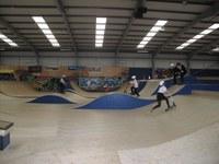 S2 Visit Skatepark