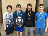 Schools Cross Country Championships