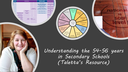 Taletta's Resource - Understanding The S4-S6 Years in Secondary Schools