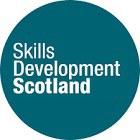 Update from Skills Development Scotland